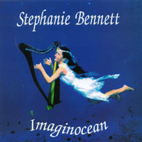 cover of IMAGINOCEAN CD